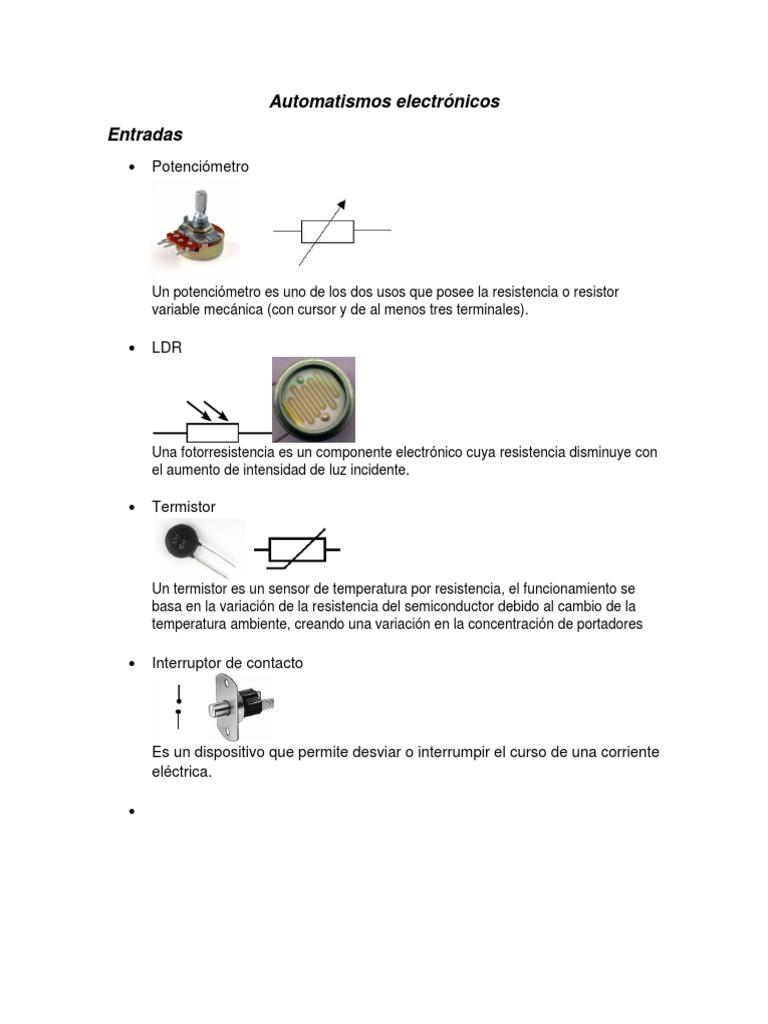 Erfreut Arbeit Des Ldr Sensors Galerie - Die Besten Elektrischen ...