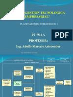 03-Planeamiento Estrategico 1