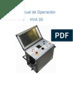 Manual Vlf