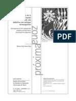 Desarrollo de La Competencia de Resolucion de Problemas Desde El Enfoque Metacognitivo (1)