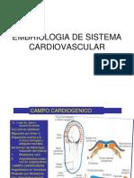 6570723 Embriologia de Sistema Cardiovascular