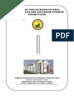 COVER Proposal Gereja