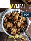 Vegan With Curves Meal Plan