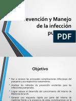 INFECCION PUERPERAL