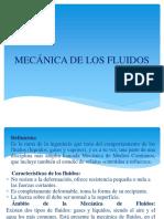 Cap.iii Mecánica de Fluidos Física