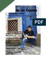 Apostila de Fusion 1 - Playalongs