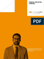 Crowdcube_Financial Forecasting Standards May 2015