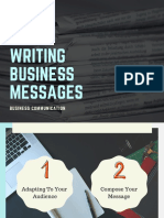 WRITING BUSINESS MESSAGES.pdf