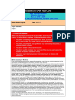 educ 5324-research paper ahmet bayram