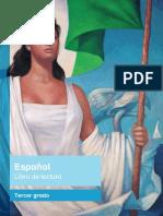 Espanol Libro de Lectura Primaria Tercer Grado