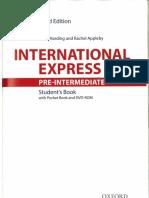 International Express - Pre-Intermediate