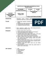 SKP-I-2 Prosedur Identifikasi pasien sebelum pemberian darah.docx