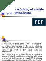 Infrasonidos Ultrasonidos.ppt