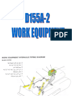 Work Equipment System Final