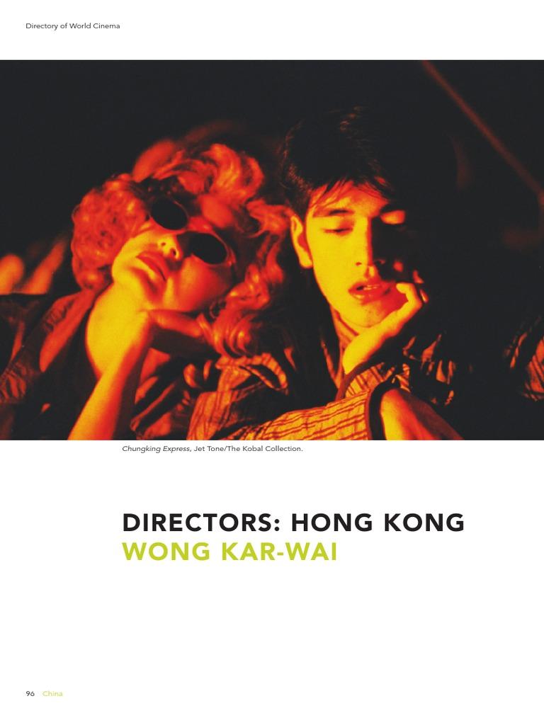 Directory of World Cinema: China (Book)