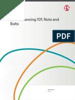 Load Balancing 101 Nuts and Bolts