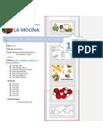 BIOLOGIA GENERAL- PRACTICA N°3-F3-CARBOHIDRATOS Y LÍPIDOS