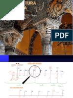 Arquitectura Bizantina UNU