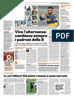 La Gazzetta dello Sport 06-12-2017 - Serie B