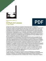 n1 Nota 5 El Pacto de Lausana