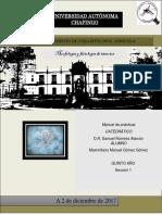 Morfologia y Fisiologia Max 10