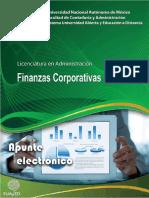 Finanzas Corp Manual
