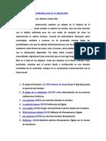Historia Mundial Titulos Cliqueables