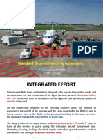 Ground Handling SGHA2
