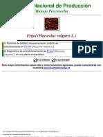 Frijol Post