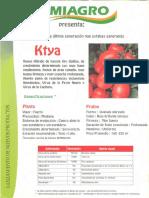 Tomate Ktya