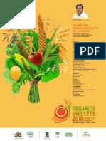 OrganicMillets 2018 ITF Flyer