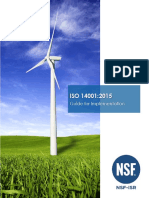Isr Changes Iso14001