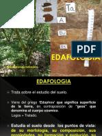 Edafologia Clase 1