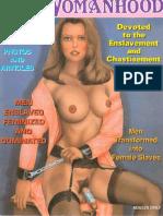 Centurian Forced Womanhood 14