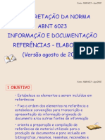 abnt-6023-e-10520ppt