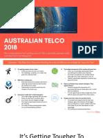 Australian Telco 2018 v1.0
