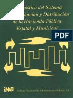 Dávila (1996) Diagnostico Del Sistema