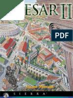 Caesar II Manual