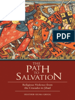 The Path to Salvation, Religious Violence from the Crusades to Jihad.pdf