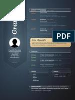 CV Créatif (Template)