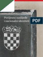 Povijesno Naslijedje i Nacionalni Identiteti