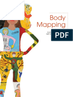 Body Mapping Book