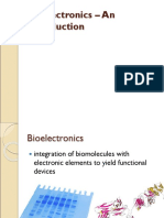 Bioelectronics – An Introduction.ppt