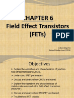 Chapter 6-JFET New