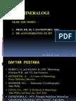 01-2kristalografi Definisi Kristal (h16) 2014