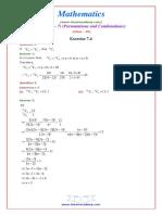11 Maths NcertSolutions Chapter 7 4