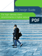 Cisco Wlan Design Guide