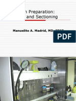 04 Grossing & Sectioning