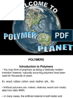 Polymers C