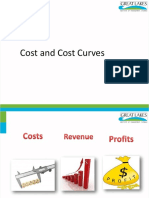 8 Cost and Cost Curves